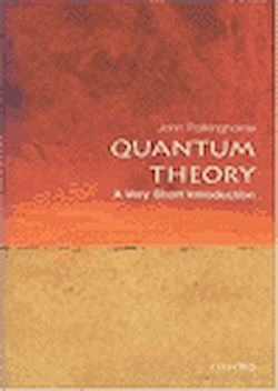 Quantum Theory. A Very Short Introduction