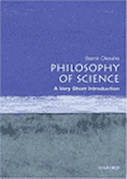 Philosophy of Science. A Very Short Introduction