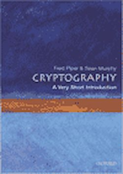 Cryptography. A Very Short Introduction