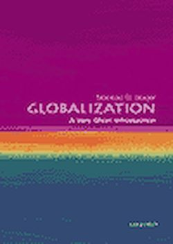 Globalization. A Very Short Introduction