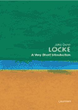 Locke. A Very Short Introduction