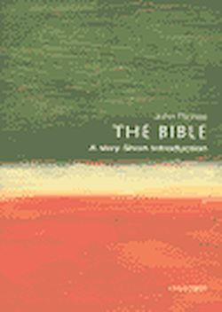 The Bible. A Very Short Introduction