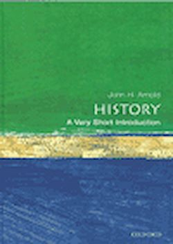 History. A Very Short Introduction