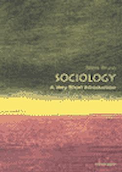 Sociology. A Very Short Introduction