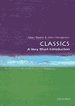 Classics. A Very Short Introduction