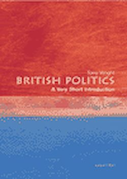 British Politics. A Very Short Introduction