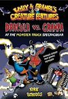 Télécharger le livre :  Wiley & Grampa #1: Dracula vs. Grampa at the Monster Truck Spectacular