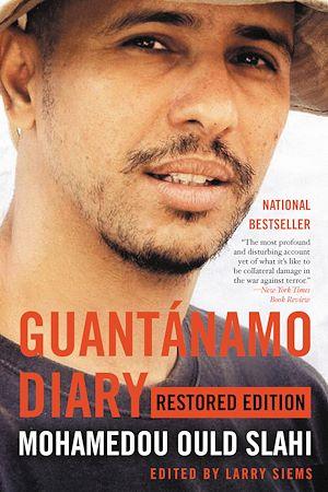 Téléchargez le livre :  Guantánamo Diary