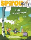 Télécharger le livre :  Journal Spirou - Tome 4119 - n° 4119