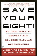 Download this eBook Save Your Sight!