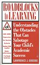 Download this eBook Roadblocks to Learning