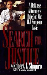 Download this eBook The Search for Justice