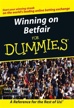 Winning on Betfair For Dummies®