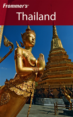 Frommer's® Thailand