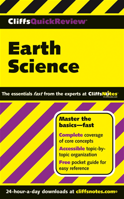 CliffsQuickReview® Earth Science