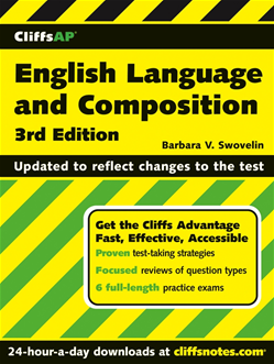 CliffsAP® English Language and Composition