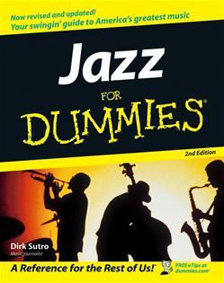 Jazz For Dummies®