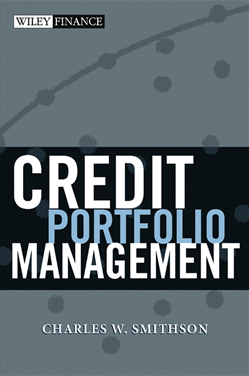 Credit Portfolio Management