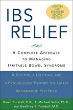 Téléchargez le livre :  IBS Relief: A Complete Approach to Managing Irritable Bowel Syndrome
