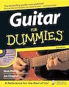 Télécharger le livre :  Guitar For Dummies®