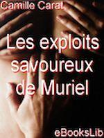 Téléchargez le livre :  Les exploits savoureux de Muriel
