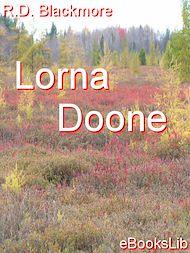 Téléchargez le livre :  Lorna Doone