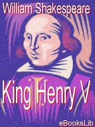 Téléchargez le livre :  King Henry V