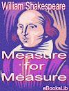 Télécharger le livre :  Measure for Measure