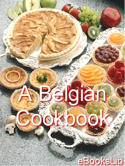 A Belgian Cookbook