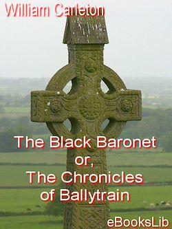 The Black Baronet