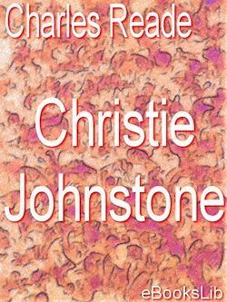 Christie Johnstone