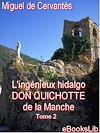 Télécharger le livre :  Don Quichotte - Tome 2