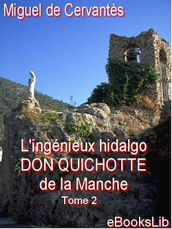 Don Quichotte - Tome 2