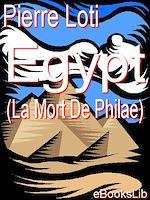 Download this eBook Egypt (La Mort De Philae)