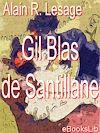 Télécharger le livre :  Gil Blas de Santillane
