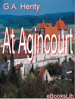 At Agincourt
