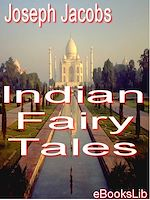 Download this eBook Indian Fairy Tales