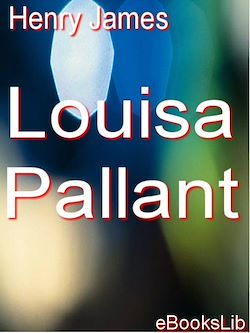 Louisa Pallant