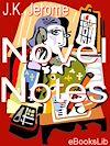 Télécharger le livre :  Novel Notes