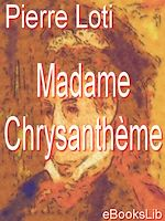Download this eBook Madame Chrysanthème