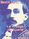 Télécharger le livre :  Le Voyage de Sparte