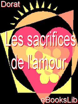 Les sacrifices de l'amour