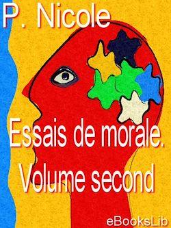 Essais de morale. Volume second