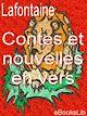 Télécharger le livre : Contes et nouvelles en vers