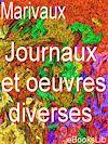 Télécharger le livre :  Journaux et oeuvres diverses