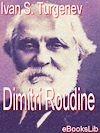 Télécharger le livre :  Dimitri Roudine