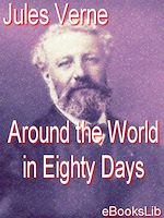 Download this eBook Around the World in Eighty Days