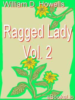 Ragged Lady Vol. 2