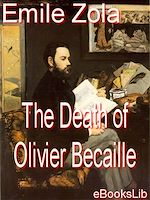 Download this eBook Death of Olivier Becaille