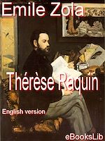 Download this eBook Thérèse Raquin